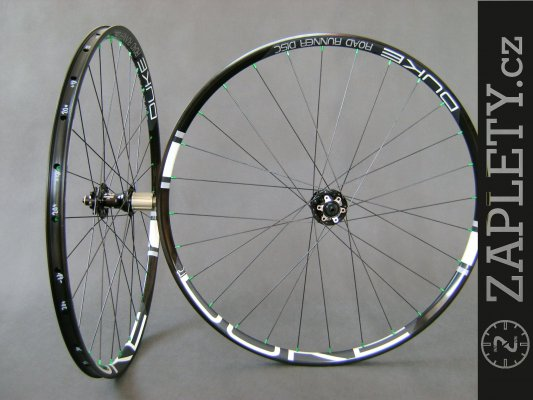 DUKE Road Runner Disc - Novatec classic