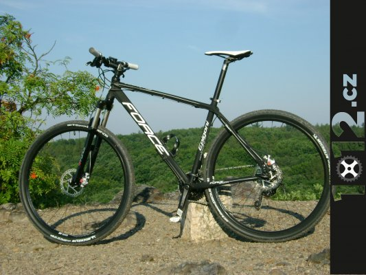 Force Epigoni 29er
